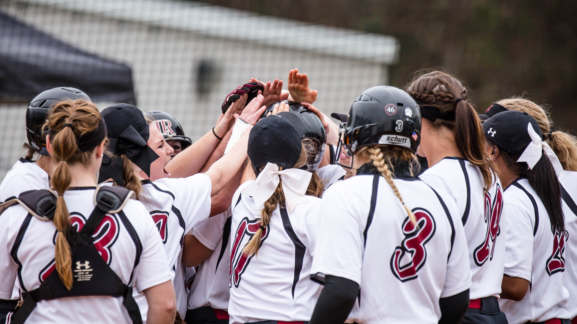 LR Softball Puts Eight On The 2018 All-South Atlantic