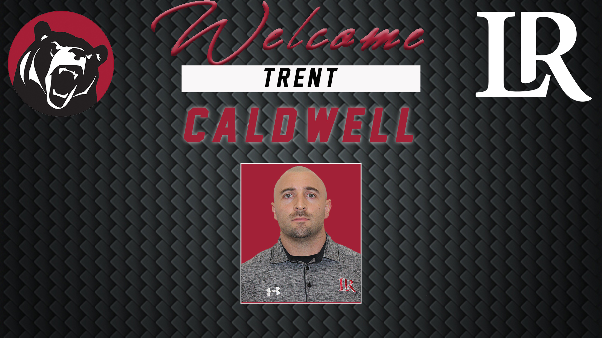 Caldwell Announced as Director of Strength and Conditioning